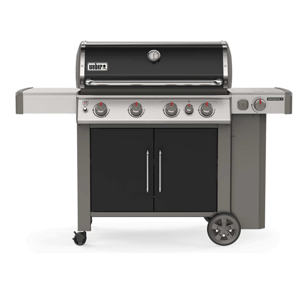 Barbecue a gas Genesis® II EP-435 GBS  View