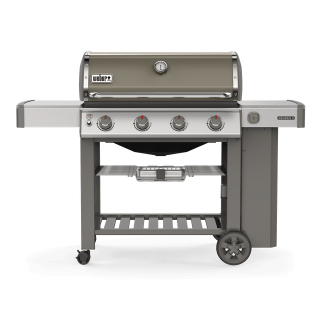 Genesis® II E-410 GBS Gas Barbecue