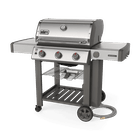 Genesis® II S-310 Gas Grill (Natural Gas) image number 1