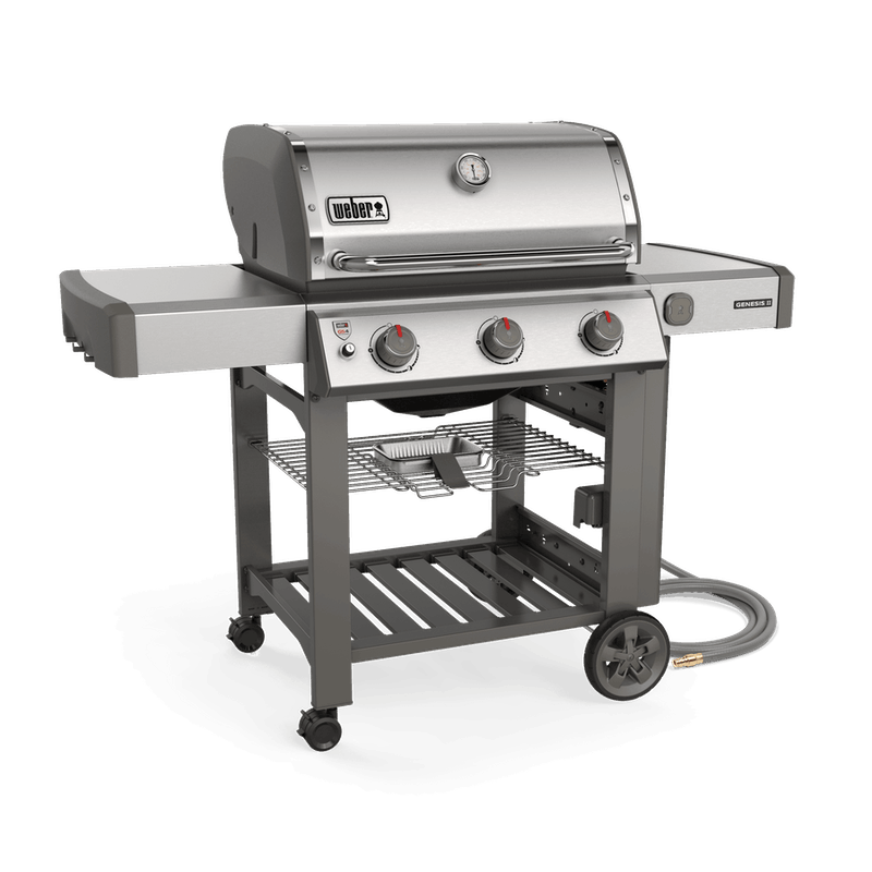 Genesis® II S-310 Gas Grill (Natural Gas) image number 2