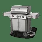 Barbecue au gaz GenesisᴹᴰIIS-335 (gaz naturel) image number 1