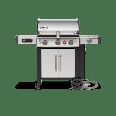 Genesis II SX-335 Smart Grill (Natural Gas)