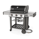 Genesis® II E-310 Gas Grill (Natural Gas) image number 1