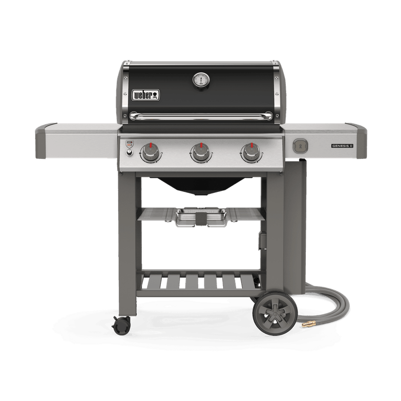 Genesis® II E-310 Gas Grill (Natural Gas) image number 0