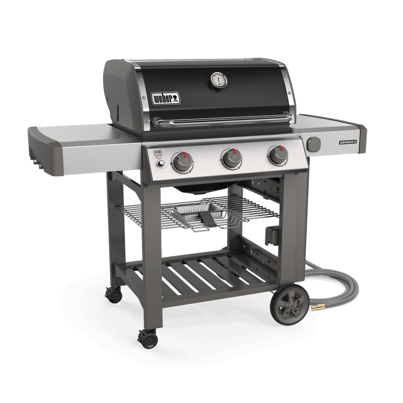 Genesis® II E-310 Gas Grill (Natural Gas) image number 2