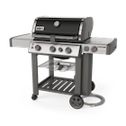Genesis® II SE-330 Gas Grill (Natural Gas) image number 1