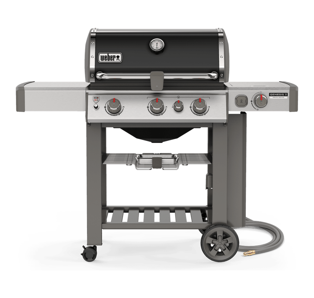 Genesis® II SE-330 Gas Grill (Natural Gas) View