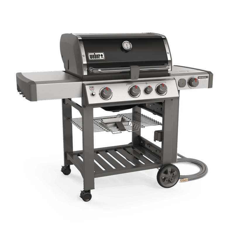 Genesis® II SE-330 Gas Grill (Natural Gas) image number 2