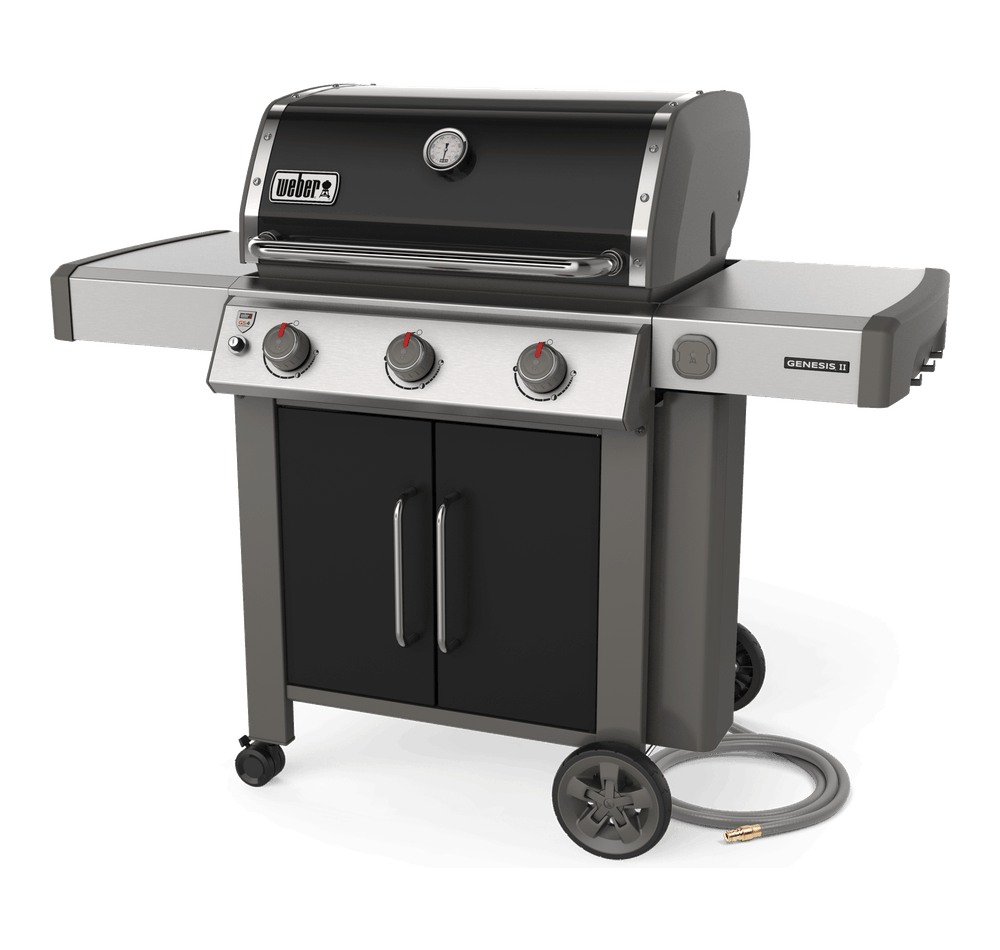 Genesis® II E-315 Gas Grill (Natural Gas) View
