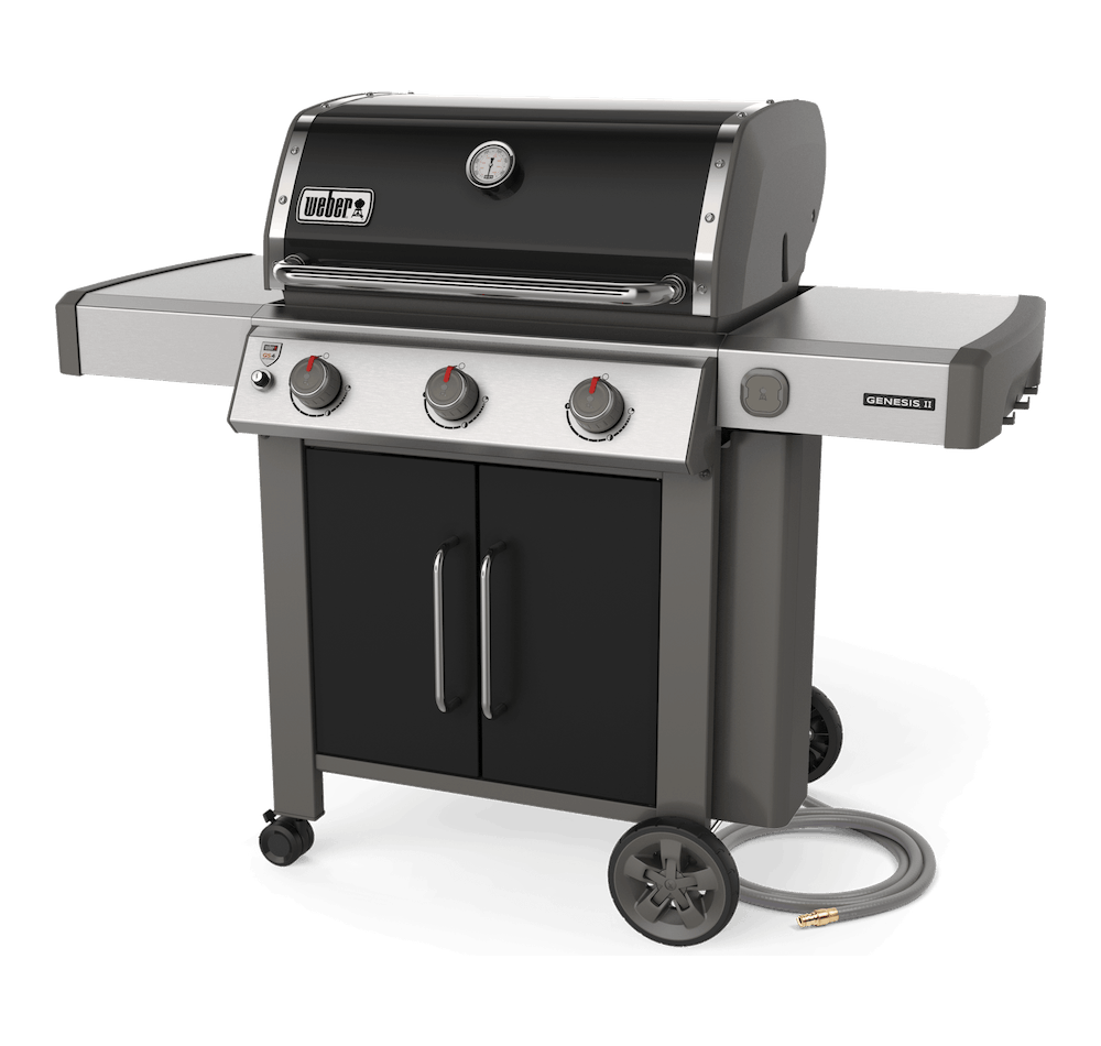Genesis® II E-315 Gas Grill (Natural Gas) image 3