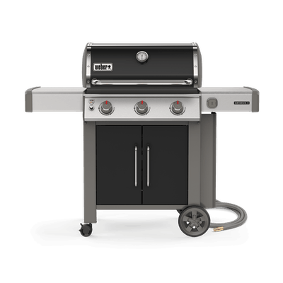 Genesis® II E-315 Gas Grill (Natural Gas)