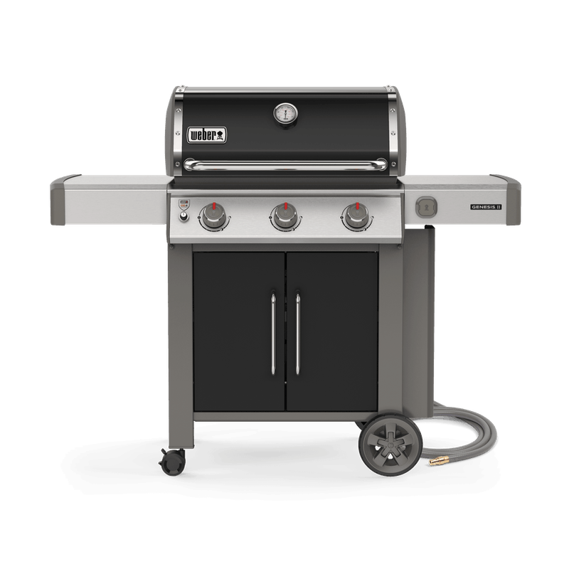 Genesis® II E-315 Gas Grill (Natural Gas) image number 0
