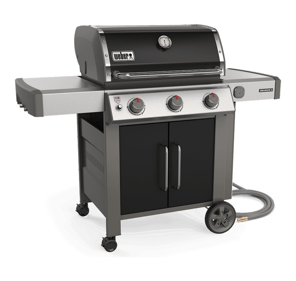 Genesis® II E-315 Gas Grill (Natural Gas) image 4