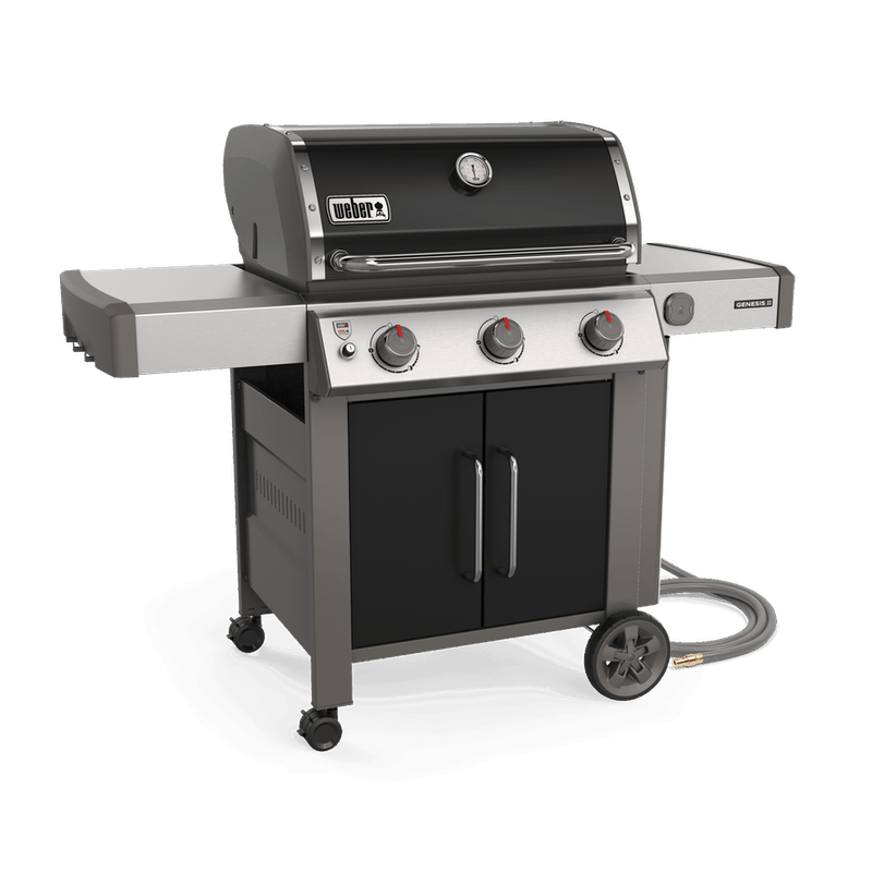 Genesis® II E-315 Gas Grill (Natural Gas) image number 2