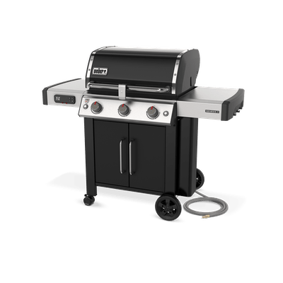 Genesis II EX-315 Smart Grill (Natural Gas)