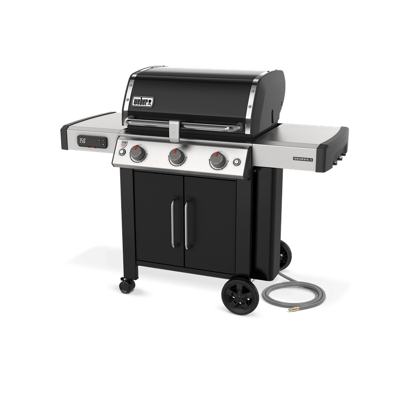 Barbecue connecté GenesisIIEX-315 (gaz naturel) image number 1