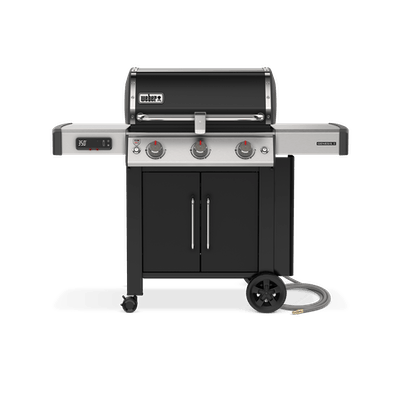 Genesis II EX-315 Smart Grill (Natural Gas)