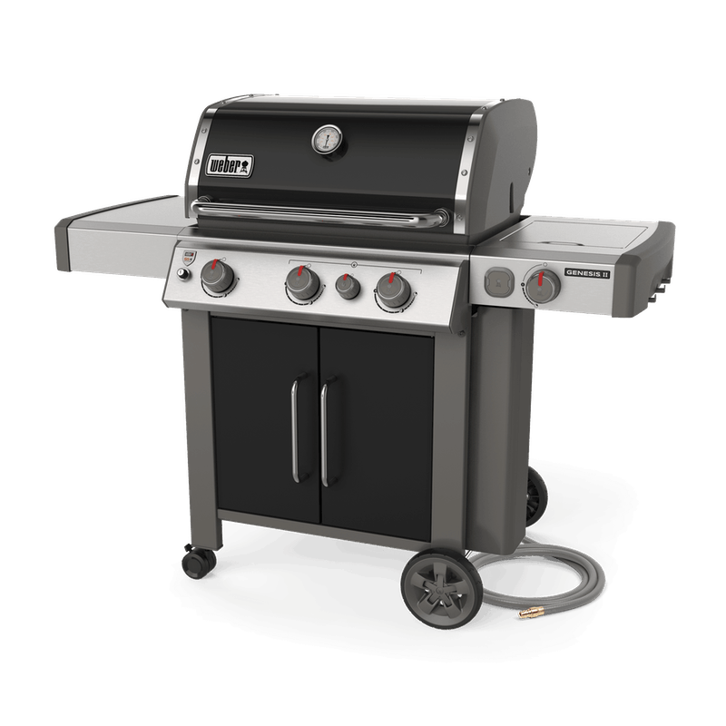 Genesis® II E-335 Gas Grill (Natural Gas) image number 1
