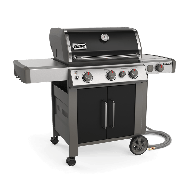 Genesis® II E-335 Gas Grill (Natural Gas) image number 2