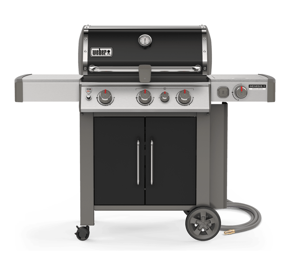 Genesis® II SE-335 Gas Grill (Natural Gas) View