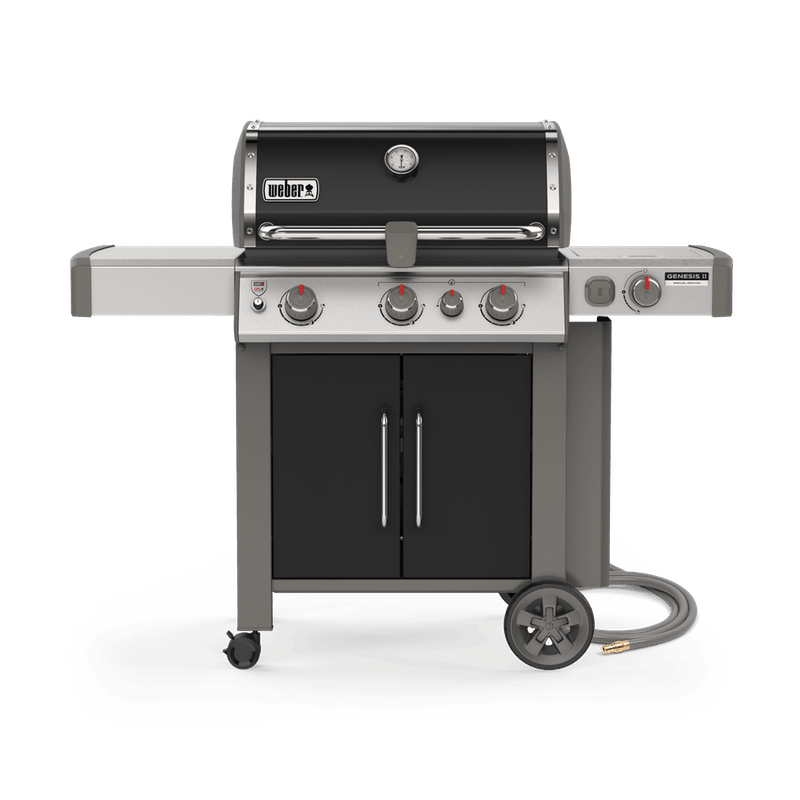 Genesis® II SE-335 Gas Grill (Natural Gas) image number 0