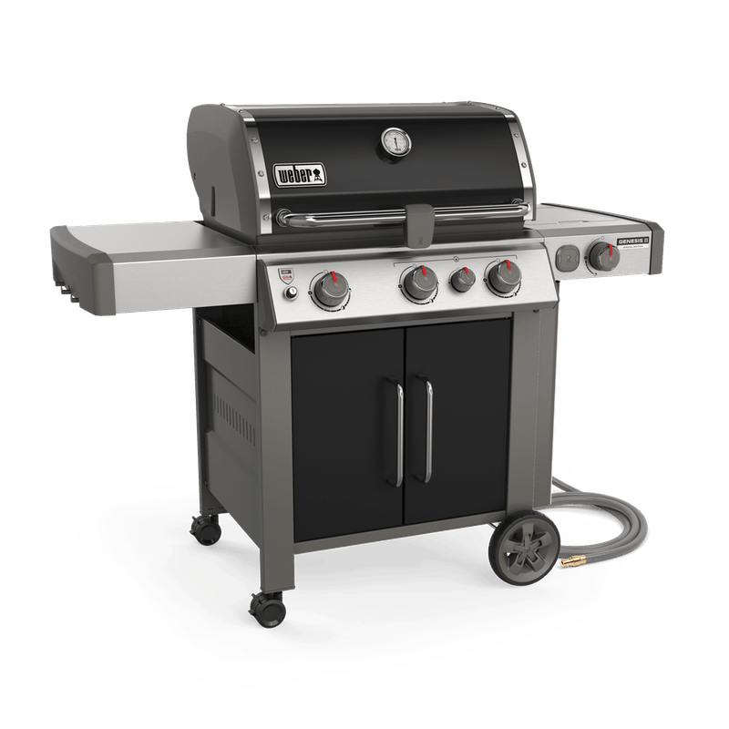 Genesis® II SE-335 Gas Grill (Natural Gas) image number 2