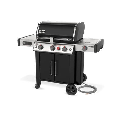Genesis II EX-335 Smart Grill (Natural Gas)