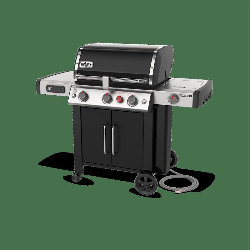 Genesis II EX-335 Smart Grill (Natural Gas) image number 1