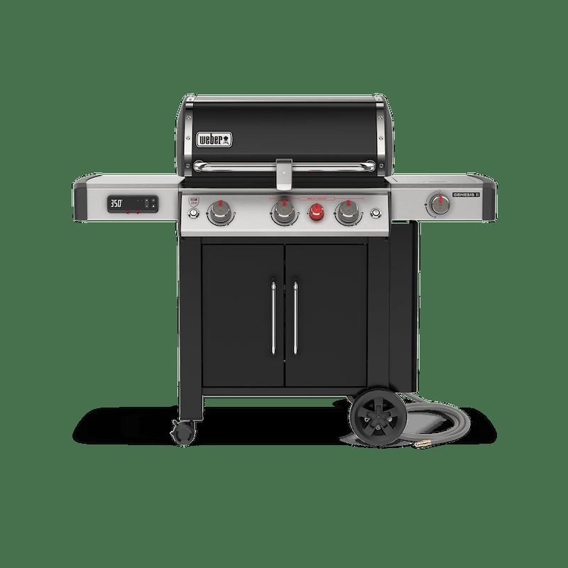 Genesis II EX-335 Smart Grill (Natural Gas) image number 0