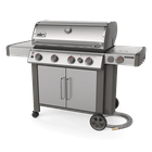 Genesis® II S-435 Gas Grill (Natural Gas) image number 1