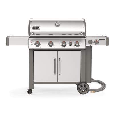 Genesis® II S-435 Gas Grill (Natural Gas)