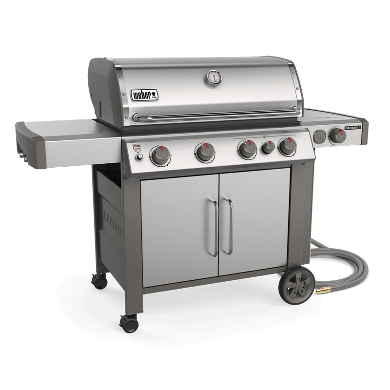 Genesis® II S-435 Gas Grill (Natural Gas) image number 2