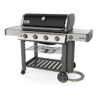Genesis® II E-410 Gas Grill (Natural Gas) image number 1