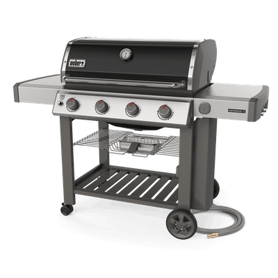 Genesis® II E-410 Gas Grill (Natural Gas)