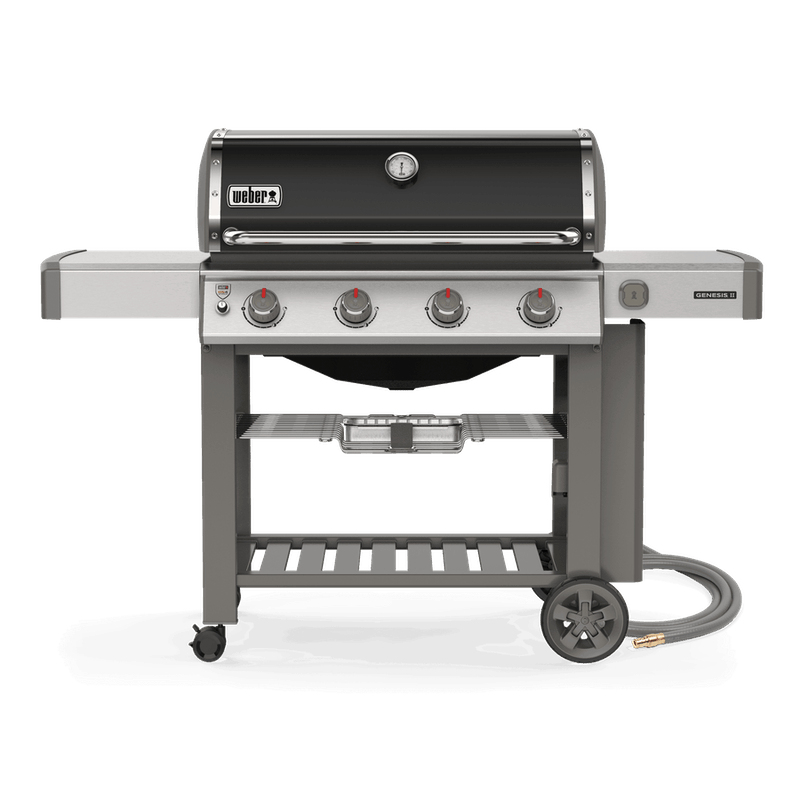 Genesis® II E-410 Gas Grill (Natural Gas) image number 0