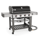 Genesis® II E-410 Gas Grill (Natural Gas) image number 2