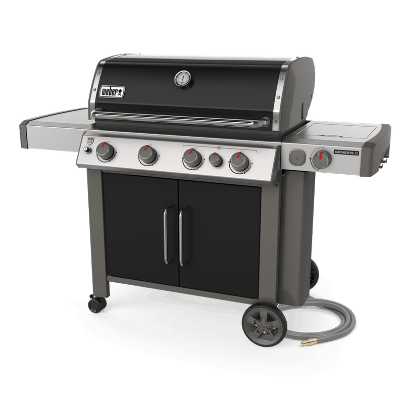 Genesis® II E-435 Gas Grill (Natural Gas) image number 1