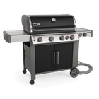 Genesis® II E-435 Gas Grill (Natural Gas) image number 2