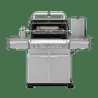 Barbecue au gaz Summitᴹᴰ S-470 image number 3
