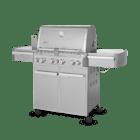Barbecue au gaz Summitᴹᴰ S-470 image number 1