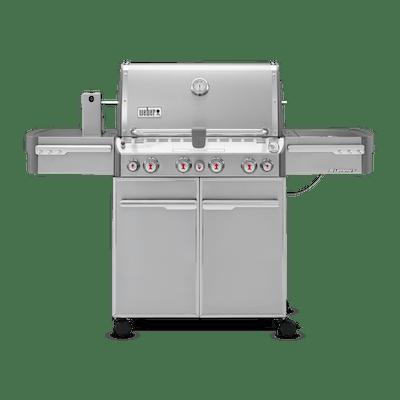 Summit® S-470 Gas Grill