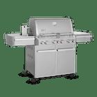 Barbecue au gaz Summitᴹᴰ S-470 image number 2