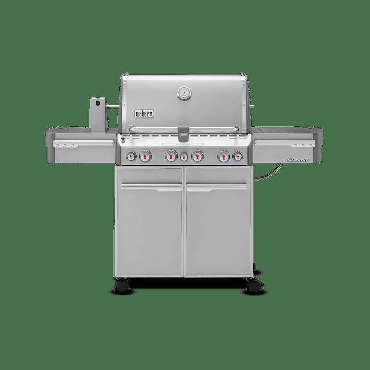Summit® S-470 GBS – Gasgrill