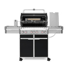 Summit® E-470 Gas Grill image number 3