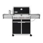 Summit® E-470 Gas Grill image number 0