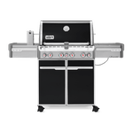 Summit® E-470 GBS – Gasgrill
