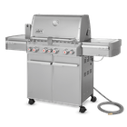 Summit® S-470 Gas Grill (Natural Gas) image number 1