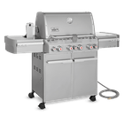 Summit® S-470 Gas Grill (Natural Gas) image number 2