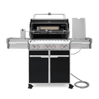 Summit® E-470 Gas Grill (Natural Gas) image number 3