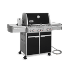 Summit® E-470 Gas Grill (Natural Gas) image number 2